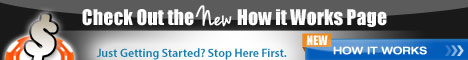 Clicking on this ad will open up a new browser window.