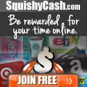 SquishyCash Long Established Trusted Popular Paying GPT Site!